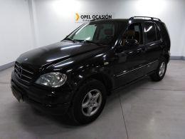 Mercedes Benz Clase M segunda mano Vizcaya