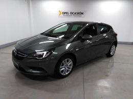 Opel Astra segunda mano Vizcaya