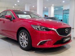 Mazda Mazda6 segunda mano Vizcaya