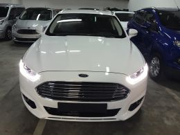 Ford Mondeo segunda mano Barcelona