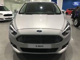 Ford S-Max segunda mano Barcelona