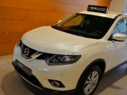 Nissan X-Trail segunda mano Barcelona