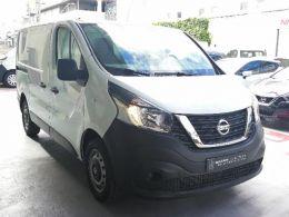Nissan NV300 segunda mano Barcelona
