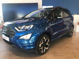 Ford EcoSport segunda mano Barcelona
