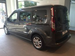 Ford Grand Tourneo Connect segunda mano Barcelona