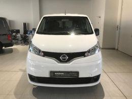 Nissan NV200 segunda mano Barcelona