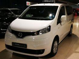 Nissan EVALIA segunda mano Barcelona