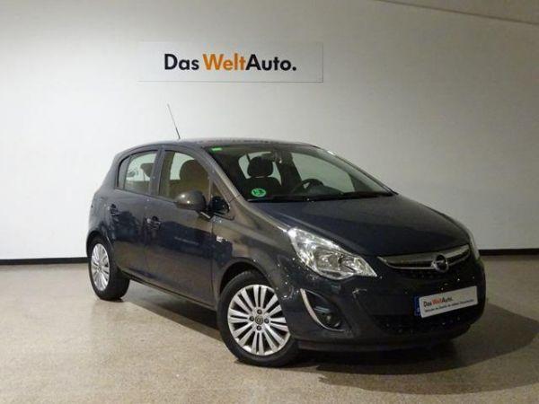 Opel Corsa segunda mano Barcelona