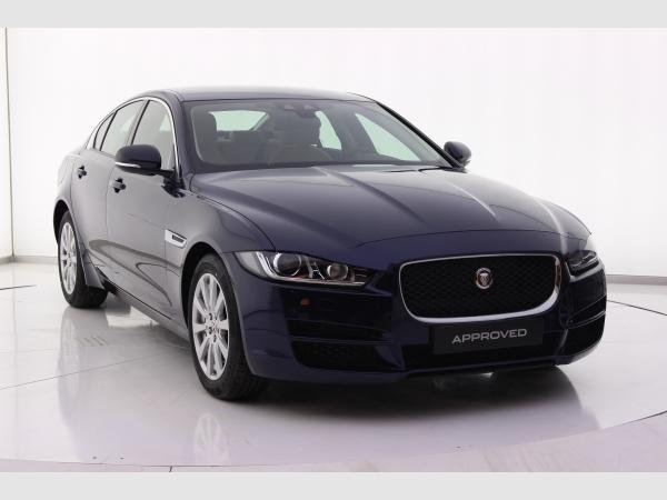 Jaguar XE 2.0 Diesel Mid 180cv Pure nuevo Huesca