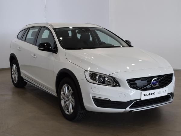 Volvo V60 2.0 D3 Kinetic nuevo Huesca