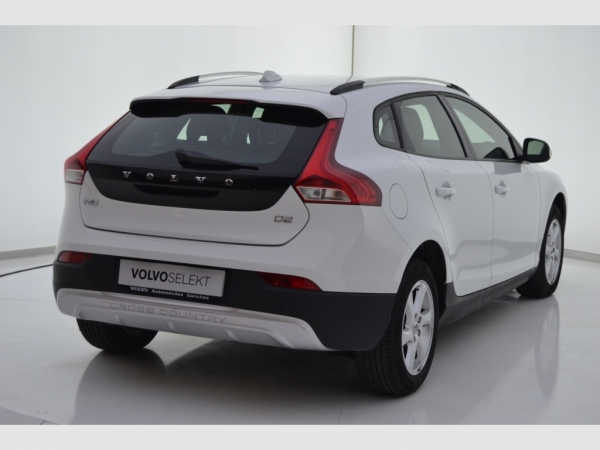Volvo V40 Cross Country 2.0 D2 Kinetic nuevo Zaragoza