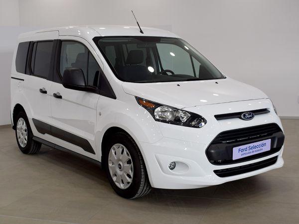 Ford Connect Kombi 1.5 TDCi 100cv Trend 220 L1 (M1) nuevo Huesca