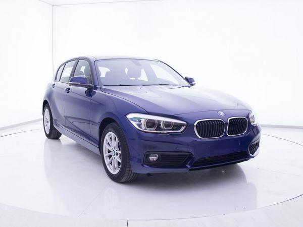 BMW Serie 1 116dA nuevo Huesca