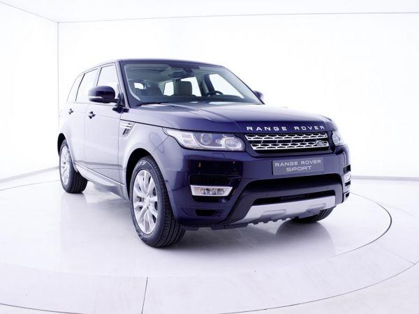 Land Rover Range Rover Sport 3.0 SDV6 225kW (306CV) HSE nuevo Zaragoza