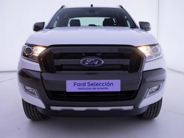 Ford Ranger 2.2 TDCi 118kW 4x4 Doble Cab. XL S/S nuevo Huesca