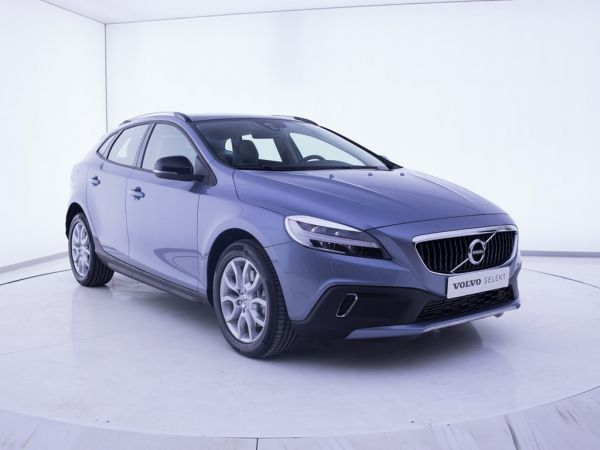 Volvo V40 Cross Country 2.0 D2 Plus Auto nuevo Zaragoza