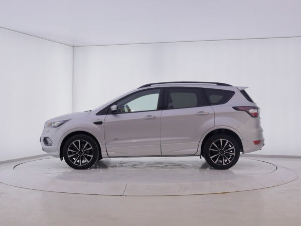 Ford Kuga 2.0 TDCi 132kW 4x4 A-S-S ST-Line nuevo Huesca