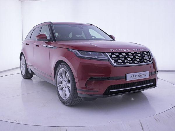 Land Rover Range Rover Velar 3.0D D300 SE 4WD Auto nuevo Zaragoza