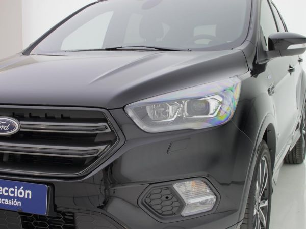 Ford Kuga 2.0 TDCi 110kW 4x4 A-S-S ST-Line nuevo Huesca