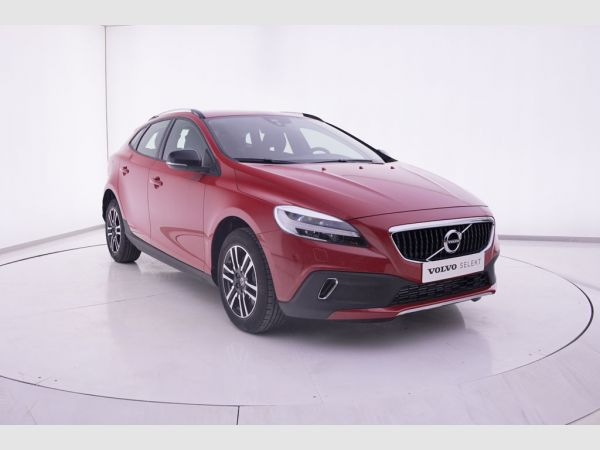 Volvo V40 Cross Country 2.0 D2 Plus nuevo Zaragoza