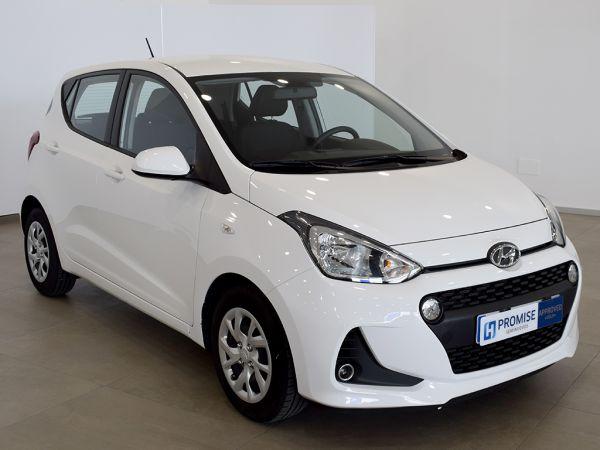 Hyundai i10 1.0 Tecno nuevo Huesca