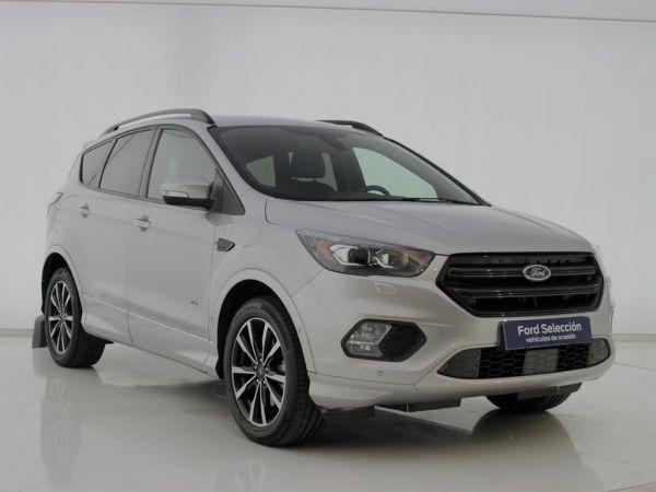Ford Kuga 2.0 TDCi 110kW 4x4 ST-Line nuevo Zaragoza