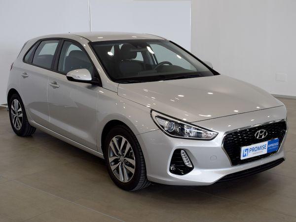 Hyundai i30 1.0 TGDI Klass LE nuevo Huesca
