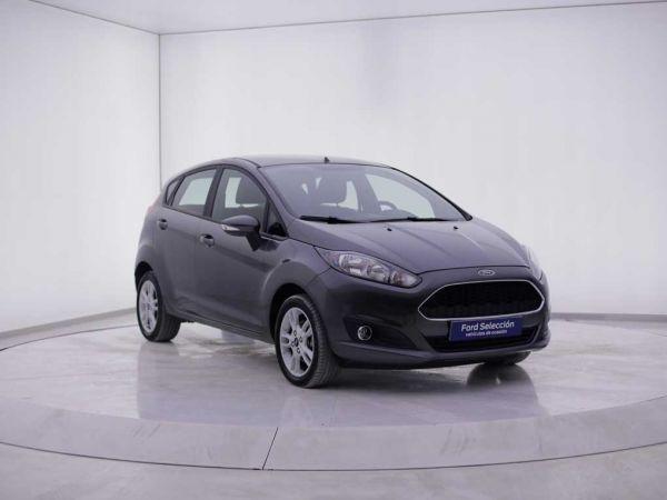 Ford Fiesta 1.5 TDCi 70kW (95CV) Trend 5p nuevo Zaragoza