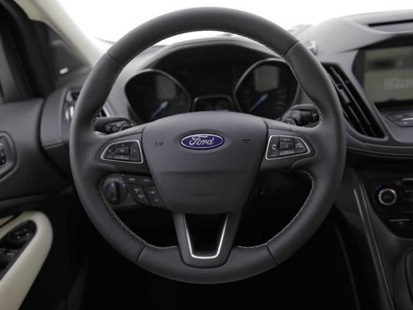 Ford Kuga 2.0 TDCi 110kW 4x4 ASS Vignale Powers. nuevo Zaragoza