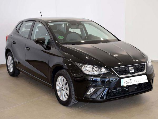 SEAT Ibiza 1.0 55kW (75CV) Style nuevo Huesca