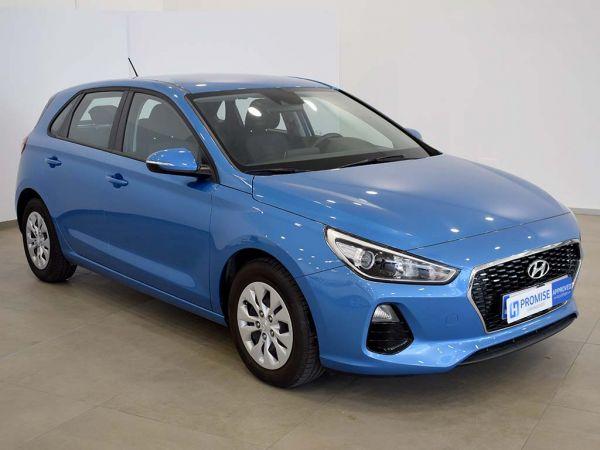 Hyundai i30 1.0 TGDI Klass nuevo Huesca