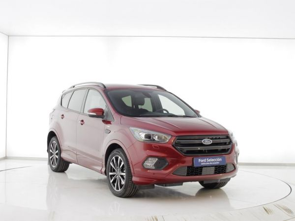 Ford Kuga 2.0 TDCi 110kW 4x4 ST-Line nuevo Huesca