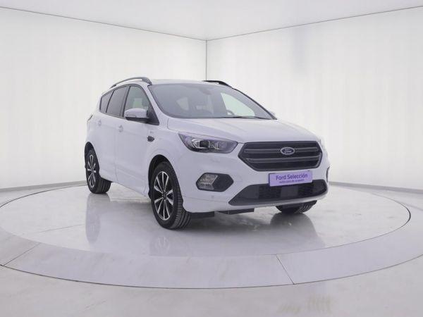 Ford Kuga 2.0 TDCi 110kW 4x4 Titanium nuevo Zaragoza