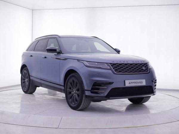 Land Rover Range Rover Velar 2.0D D240 R-Dynamic 4WD Auto nuevo Zaragoza