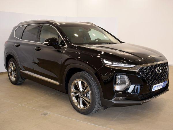 Hyundai Santa Fe 2.2 CRDi Klass 4x2 nuevo Huesca