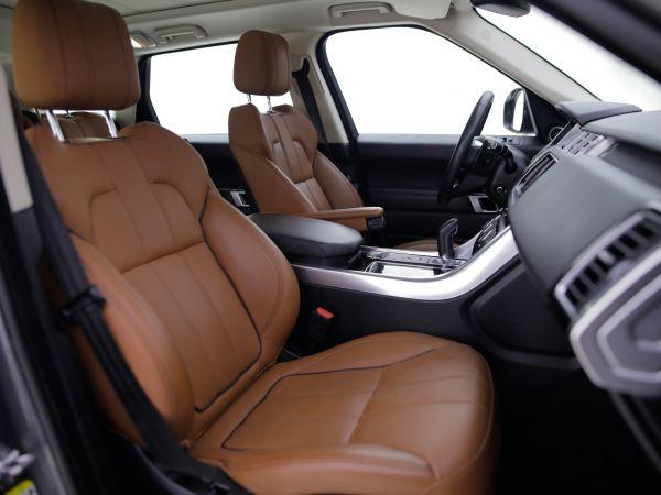 Land Rover Range Rover Sport 3.0 SDV6 306cv HSE Dynamic nuevo Zaragoza