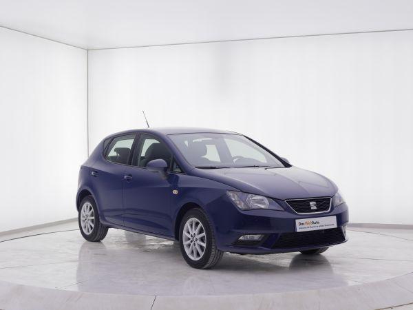SEAT Ibiza 1.4 TDI 105cv Style nuevo Zaragoza