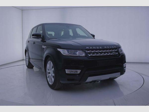 Land Rover Range Rover Sport 3.0 TDV6 190kW (258CV) HSE nuevo Zaragoza
