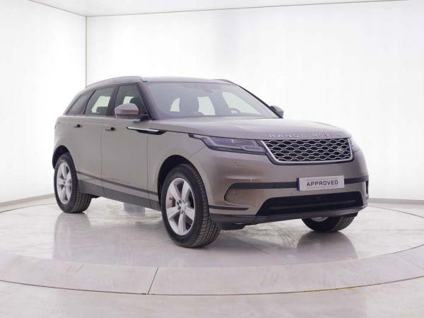Land Rover Range Rover Velar 2.0D D240 S 4WD Auto nuevo Zaragoza