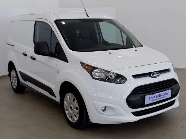 Ford Transit Connect Van 1.5 TDCi 74kW Trend 200 L1 nuevo Huesca