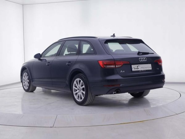 Audi A4 Avant 2.0 TDI 150CV Advanced edition nuevo Zaragoza