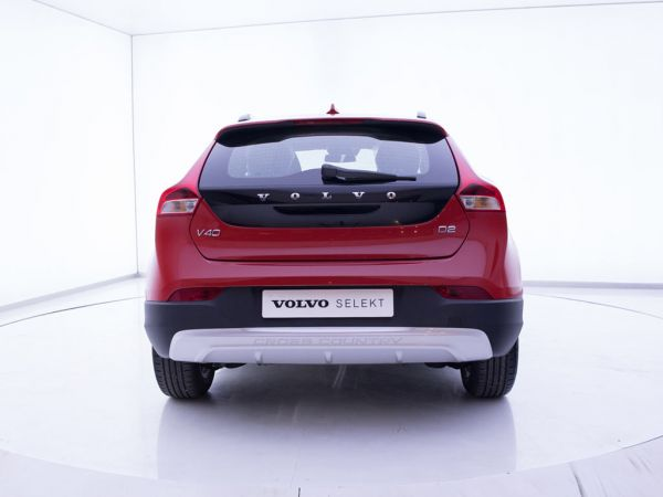 Volvo V40 Cross Country 2.0 D2 Star Edition nuevo Zaragoza