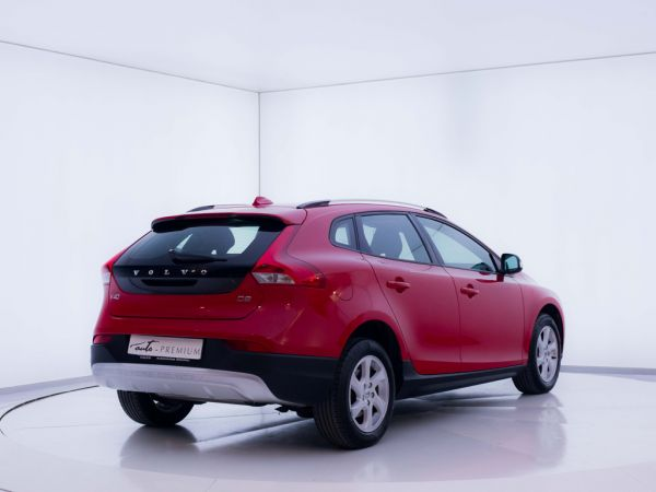 Volvo V40 Cross Country 2.0 D2 Start Edition nuevo Zaragoza