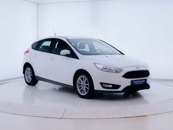 Ford Focus 1.5 TDCi E6 88kW Business nuevo Zaragoza