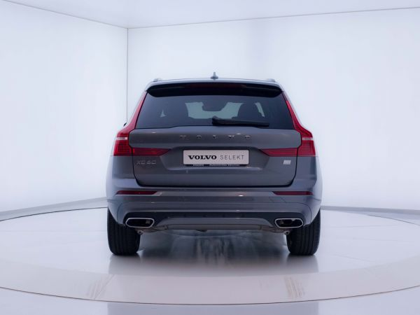 Volvo XC60 2.0 T6 AWD Recharge Inscription Auto nuevo Zaragoza