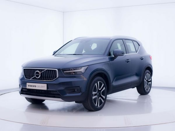 Volvo XC40 1.5 T4 Twin Recharge Inscription Auto nuevo Zaragoza