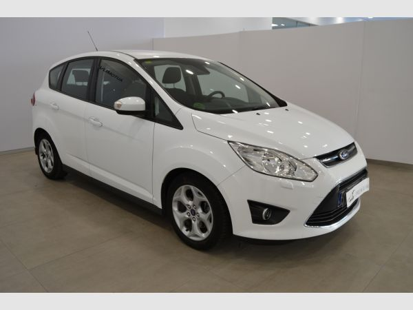 Ford C-Max 1.0 EcoBoost 125 Auto Start-Stop Trend nuevo Huesca