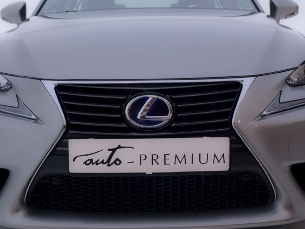 Lexus IS 2.5 300h Executive Navibox nuevo Zaragoza