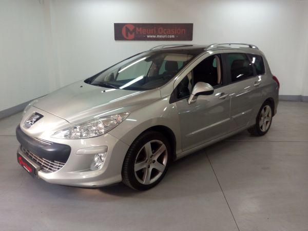 Peugeot 308 segunda mano Vizcaya
