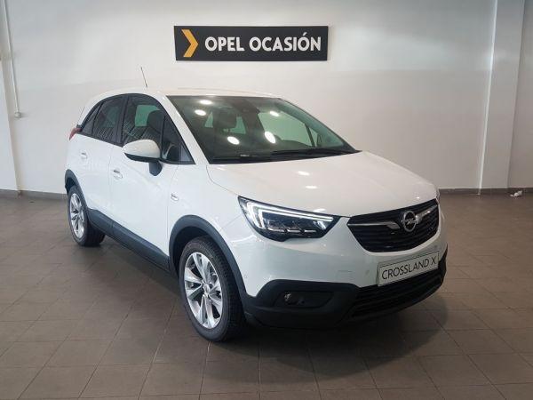 Opel Crossland X segunda mano Vizcaya